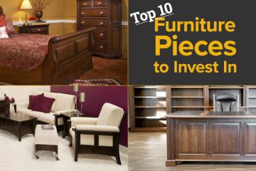 10 Furniture Invest