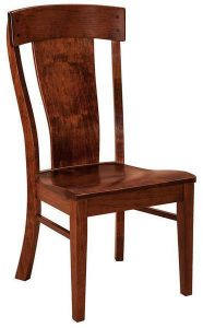 Lacombe Amish Dining Chair