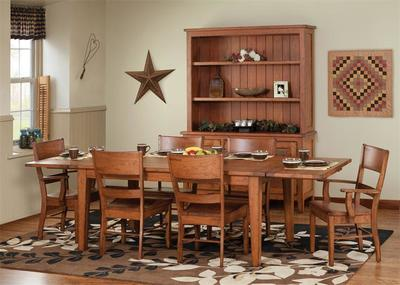 Wilmington Dining Room Set