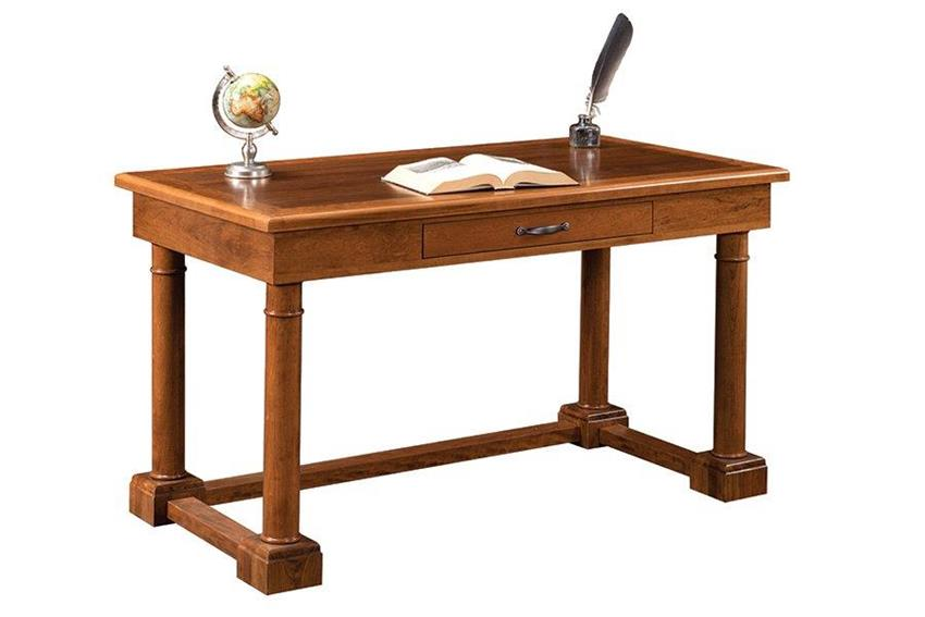 Amish Whitman Writing Desk