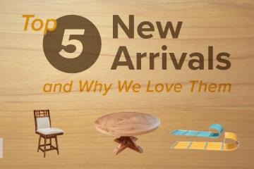 Top-5-New-Arrivals