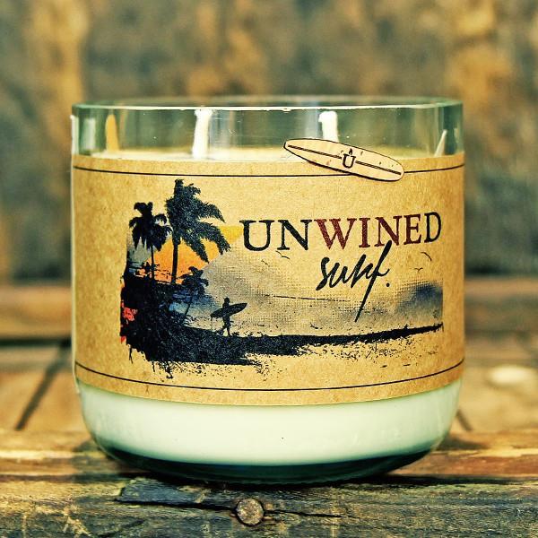 Unwined Surf XL Candle
