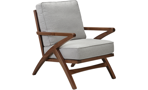 The Tampa Chair by Keystone