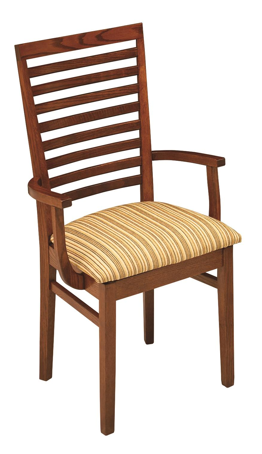 Montclair Dining Chair by Keystone