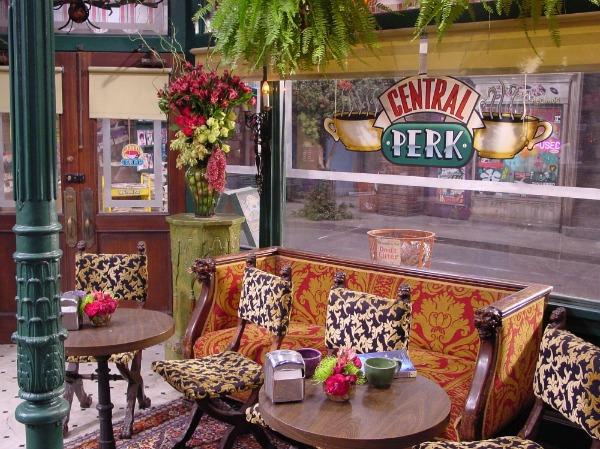 Central Perk 4