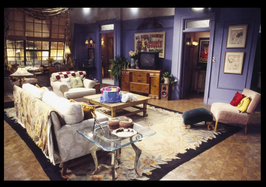Monica's Living Room 2