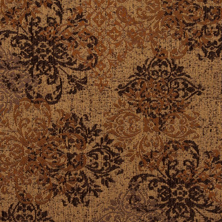 Heartland Fabric Swatch Turkey Run