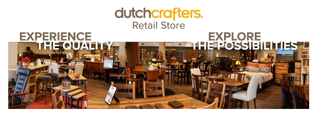 DutchCrafters Furniture Store Main Image