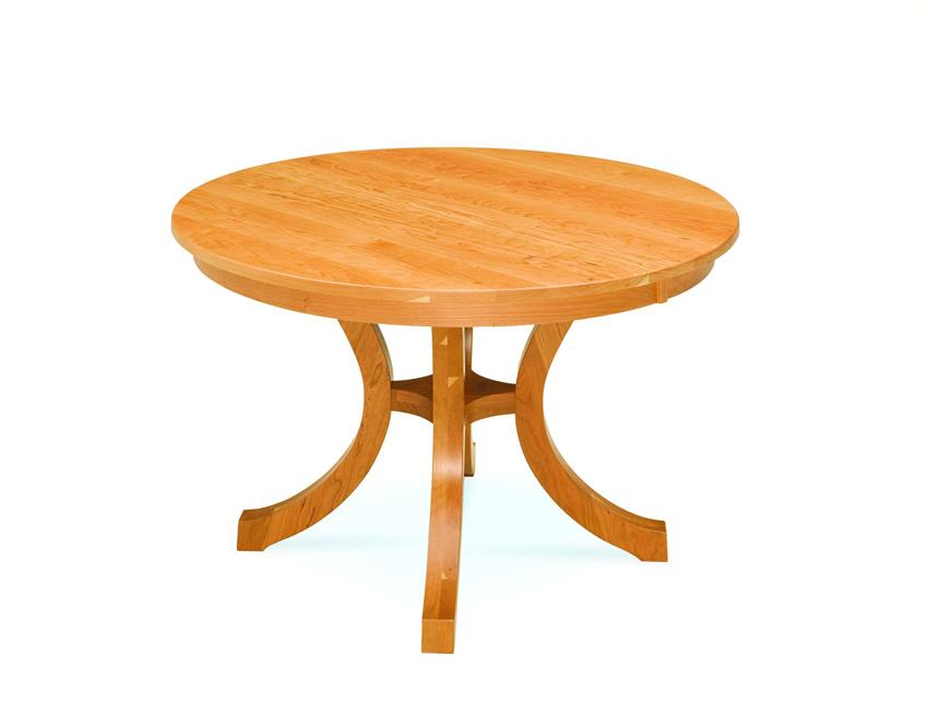 Amish Carlisle Shaker Table