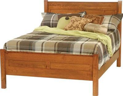 Amish Flint Ridge Bed