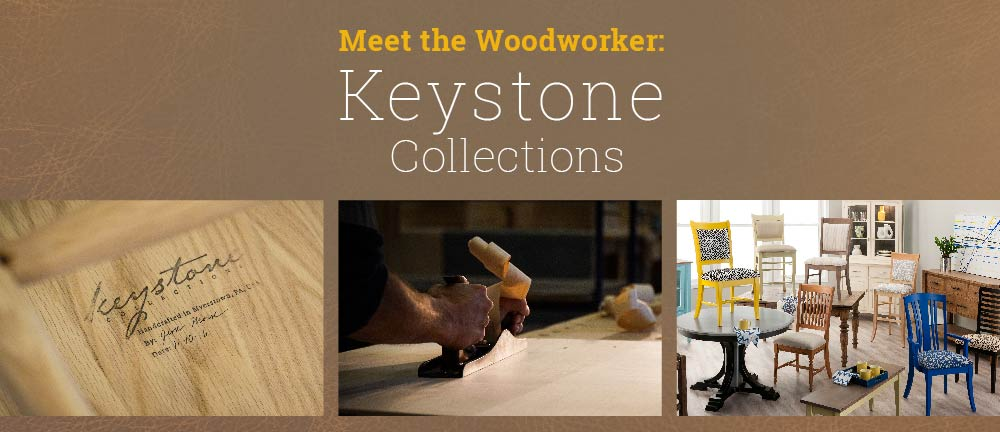 Meet Keystone Collections
