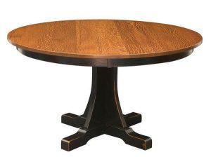 Amish Cumberland Mission Table