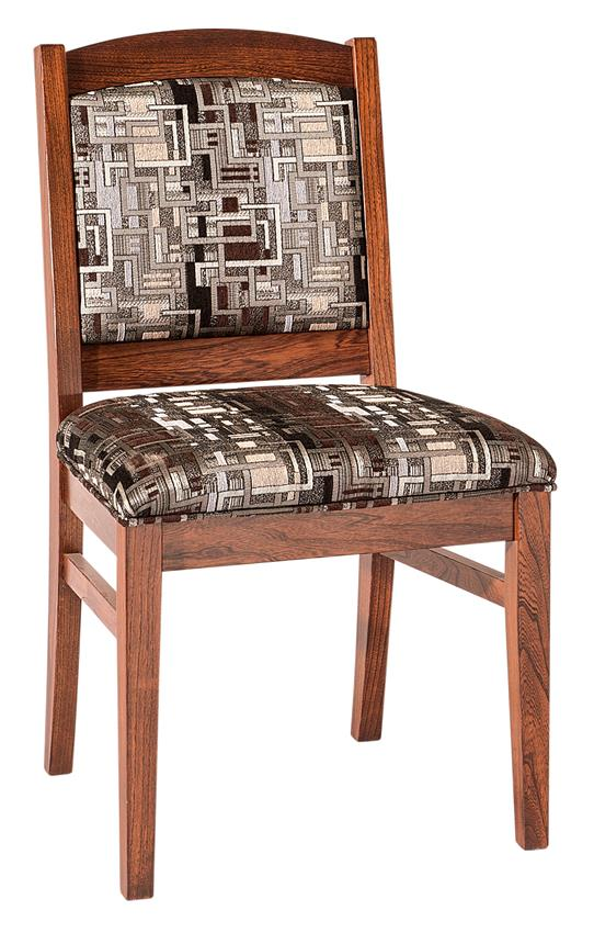 Amish Bayfield Dining Chair