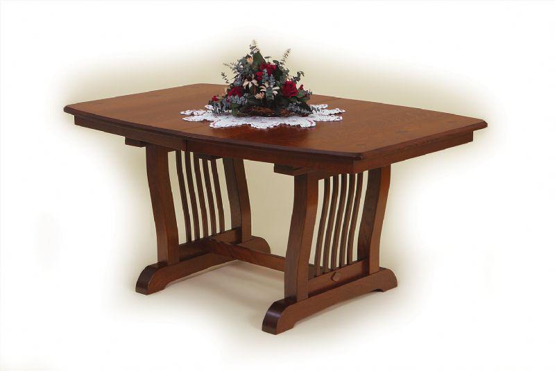 Amish Royal Mission Dining Furniture Set