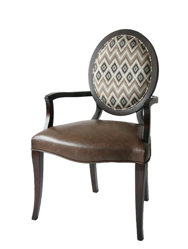 Amish Lyndon Dining Chair