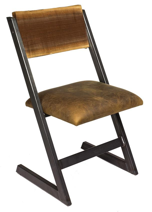 Amish Soho Side Chair