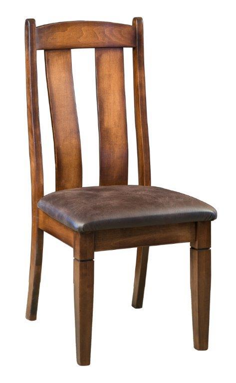 Amish Mansfield Chair