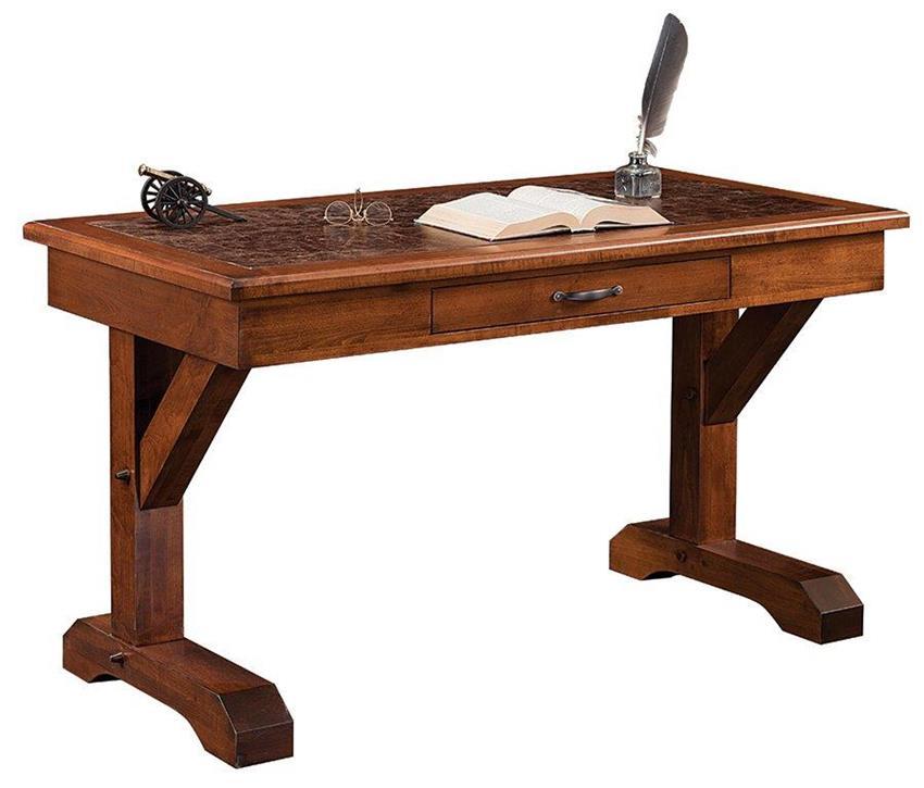 Amish Shakespeare Writing Desk