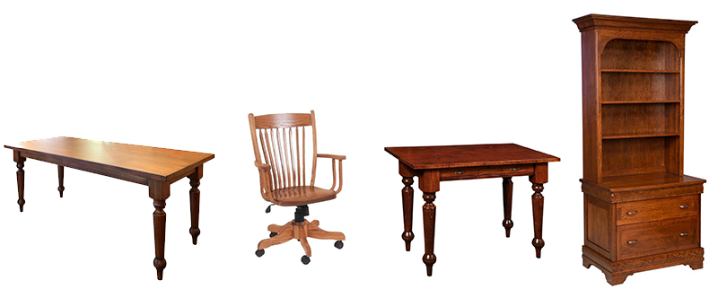 Harvest Conference Table Shared Office