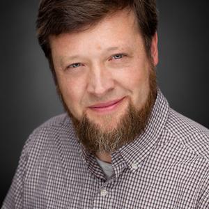 Photo of author David Williams
