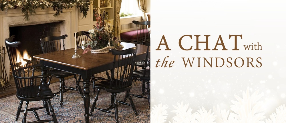 A Chat with the Windsors Blog Banner Image