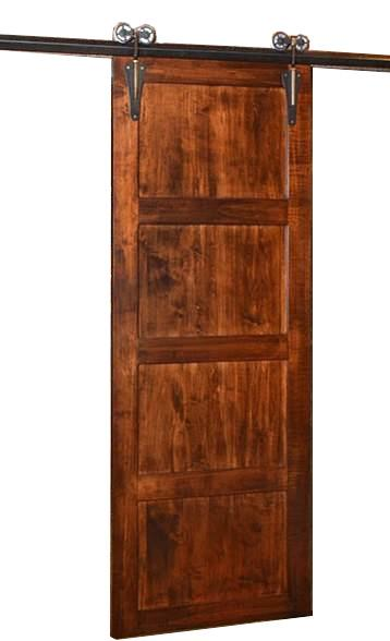 Farmhouse Sliding Barn Door
