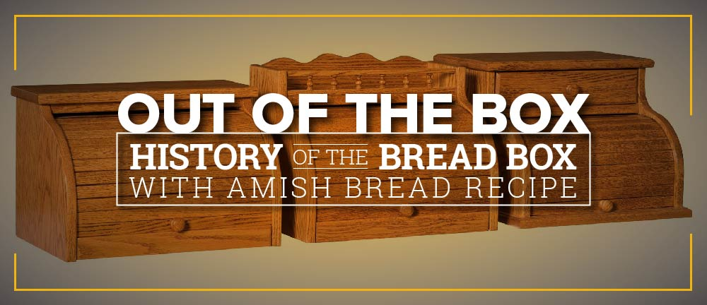 History Bread Box Blog