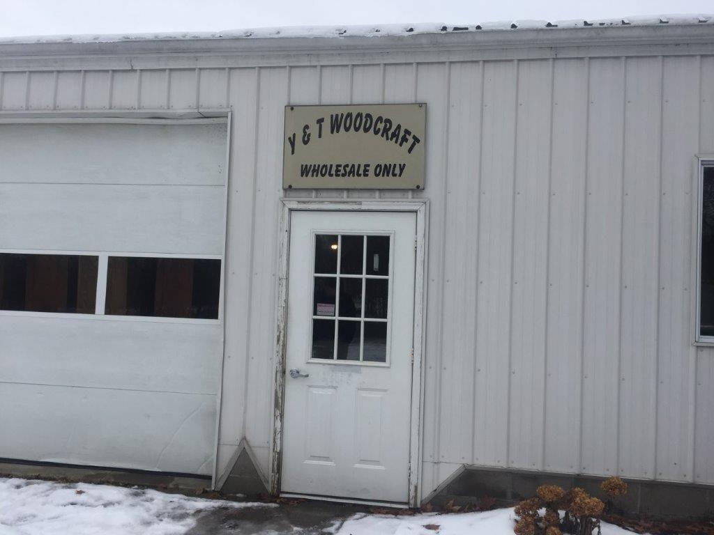 Y & T Woodshop