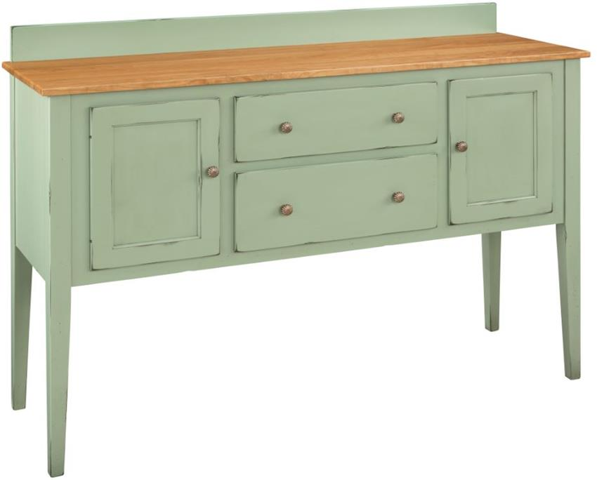 Shaker Sideboard by Keystone
