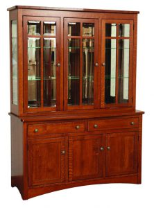 The Amish Mission Grandville Hutch