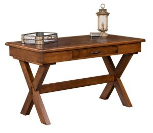 Amish Beckman Writing Desk