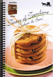 Amish Cookbook-Cookies and Bars