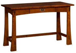 Amish Modesto Mission Writing Desk