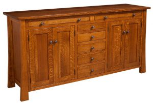 Amish Grant Sideboard