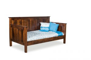 Amish Panel Day Bed