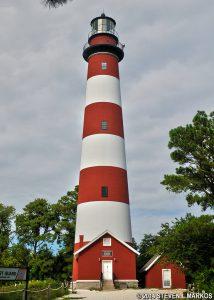 Assateague VA Lighthouse