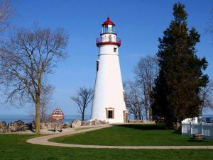 Marblehead OH Lighthouse