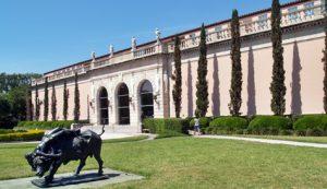 Ringling Museum Sarasota, Florida