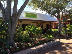 Sun Garden Cafe in Sarasota, Florida