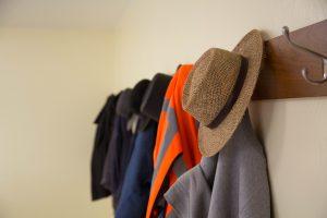 Inside an Amish Woodshop