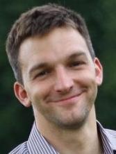 Erik Wesner of AmishAmerica.com