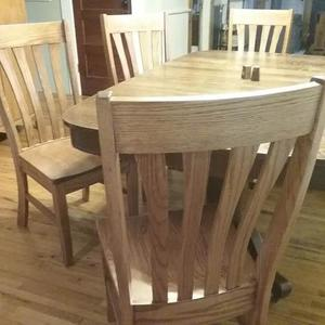 The Vista Dining Room Chair