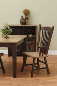 Heritage Pine Furniture Collection