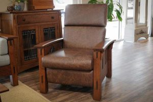 Mission McCoy Power Recliner