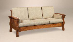 Amish Balboa Sofa