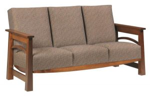 The Amish Madison Sofa