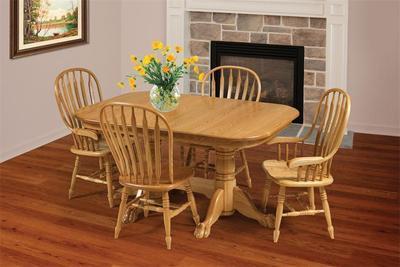Rockford Dining Room Set
