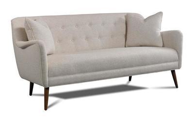 Suri Mid Century Modern Sofa