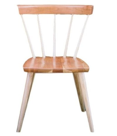 Amish Mid Century Sedona Dining Chair