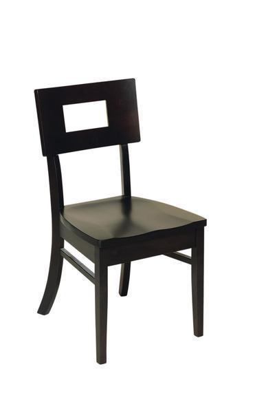 Amish Kirkland Dining Chair